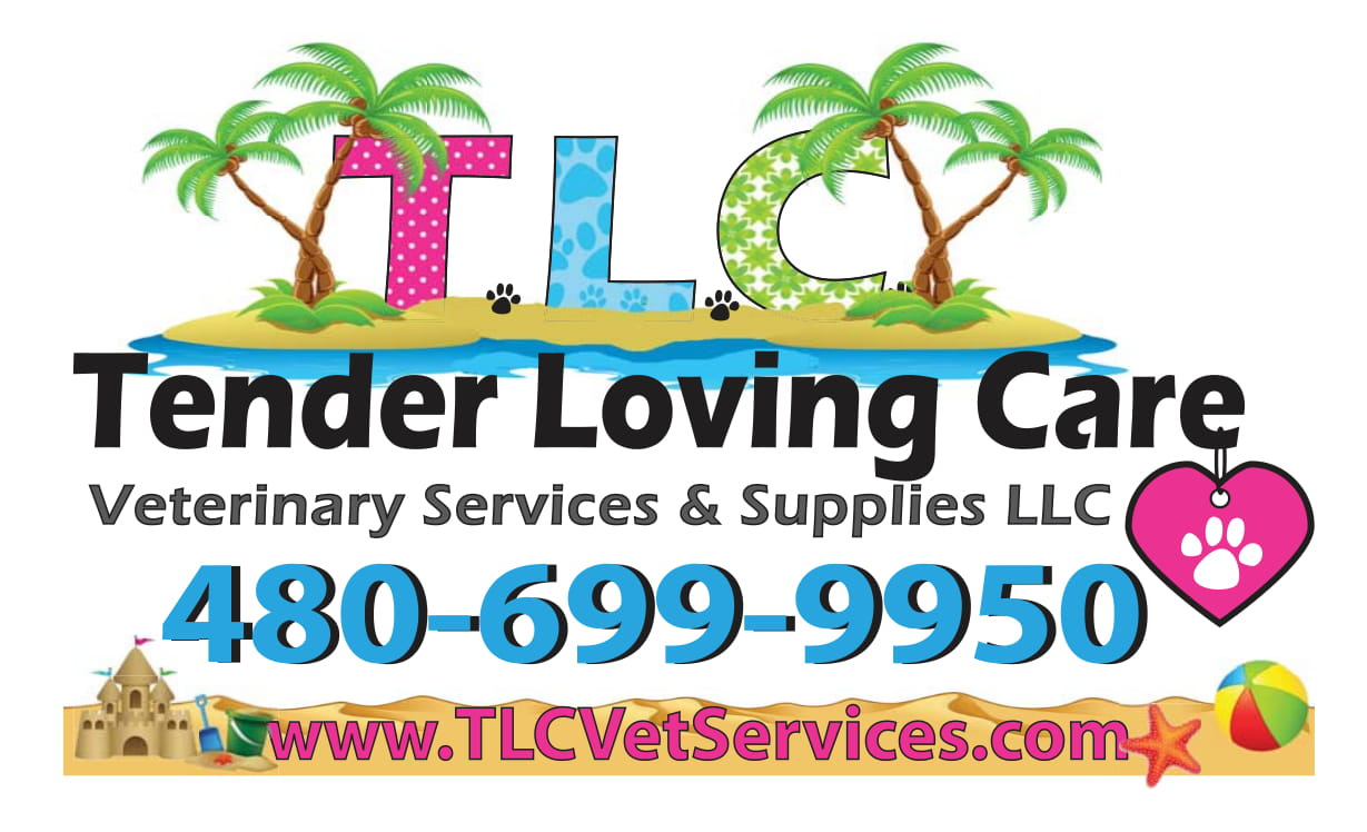 Pet Expo 2018 - TLC Logo-1