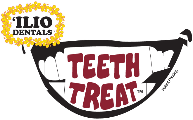 TeethTreatLogo